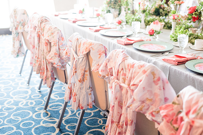 colorful garden themed bridal shower | Eric & Jamie Photography | Glamour & Grace-14