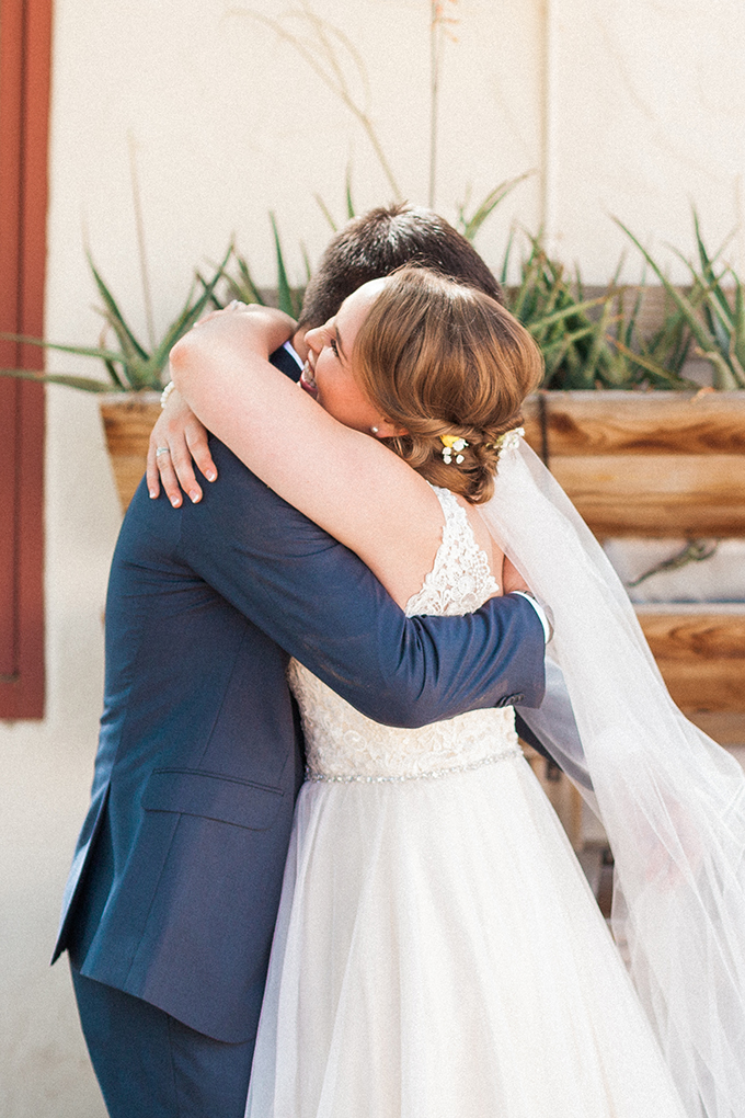 colorful lemon orchard wedding | April Maura Photography | Glamour & Grace-13