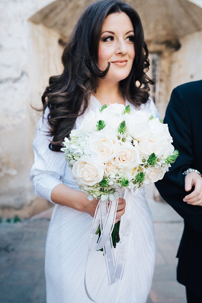 romantic Guatemala destination wedding | Daniel Lopez Perez Photography | Glamour & Grace-10