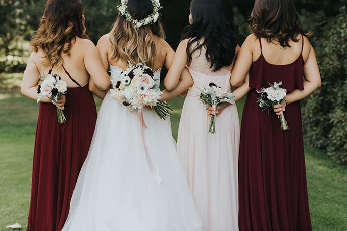 romantic golf course wedding | Andrea Zajonc Photography | Glamour & Grace-08