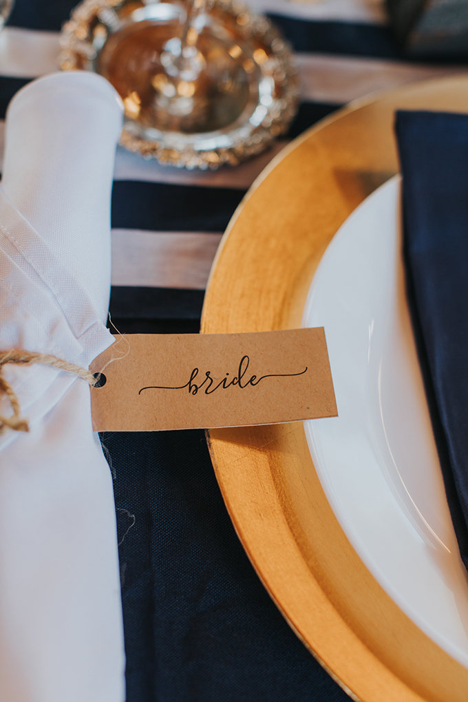 romantic golf course wedding | Andrea Zajonc Photography | Glamour & Grace-28