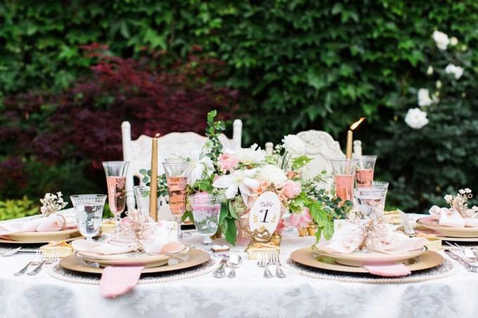 vintage springtime wedding inspiration | Todd Collins Photography | Glamour & Grace-08