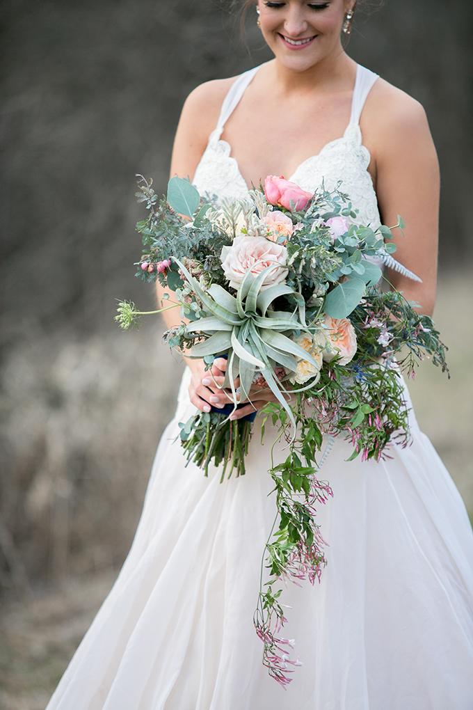 pastel farm wedding inspiration | Erin Johnson Photography | Glamour & Grace-04