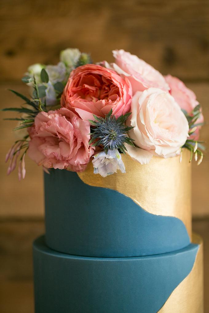 pastel farm wedding inspiration | Erin Johnson Photography | Glamour & Grace-17
