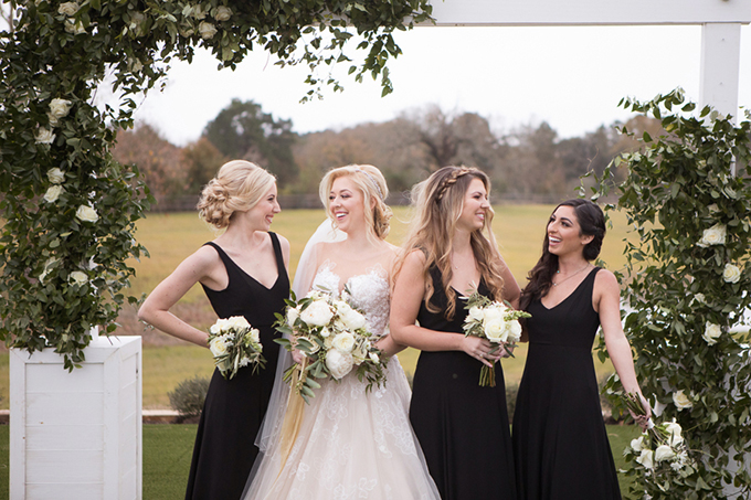 timeless farmhouse wedding inspiration   JW Baugh Photography   Glamour & Grace-07