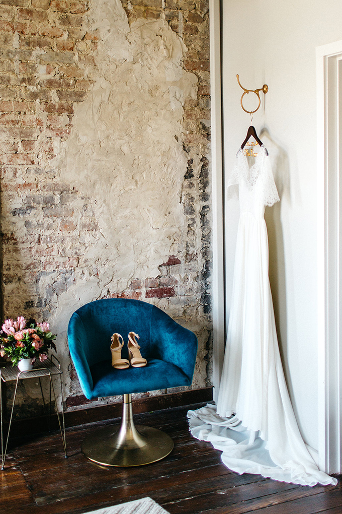 romantic Nashville wedding | Erin L. Taylor Photography | Glamour & Grace-01