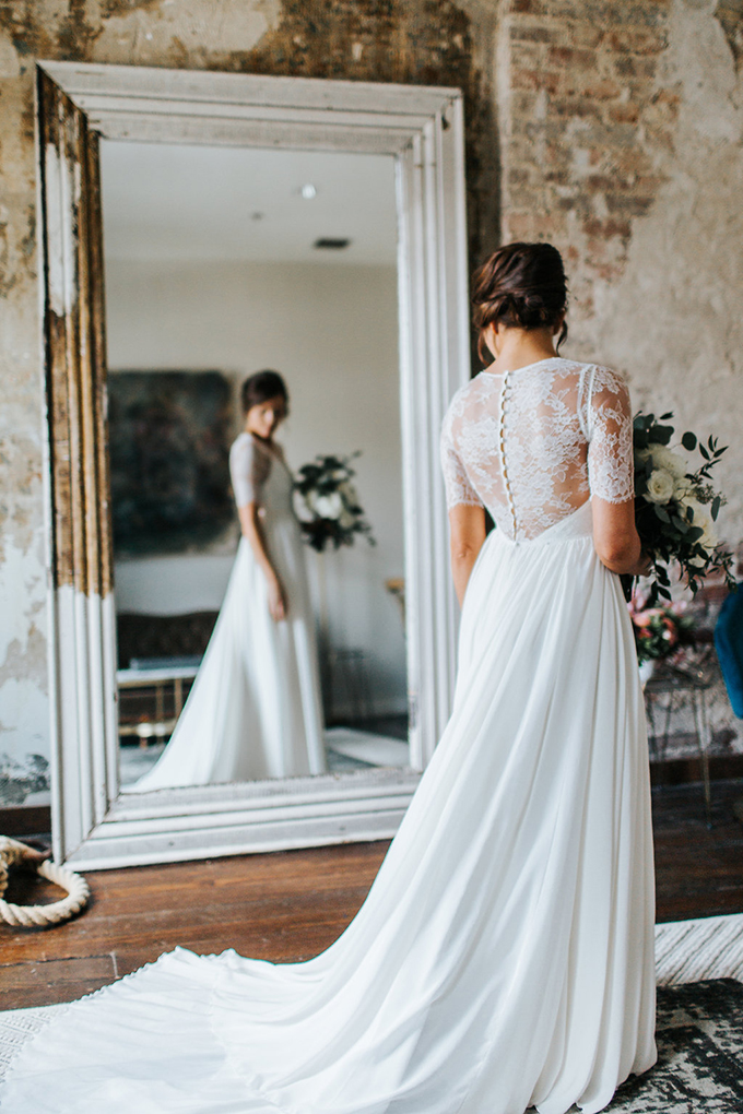romantic Nashville wedding | Erin L. Taylor Photography | Glamour & Grace-04