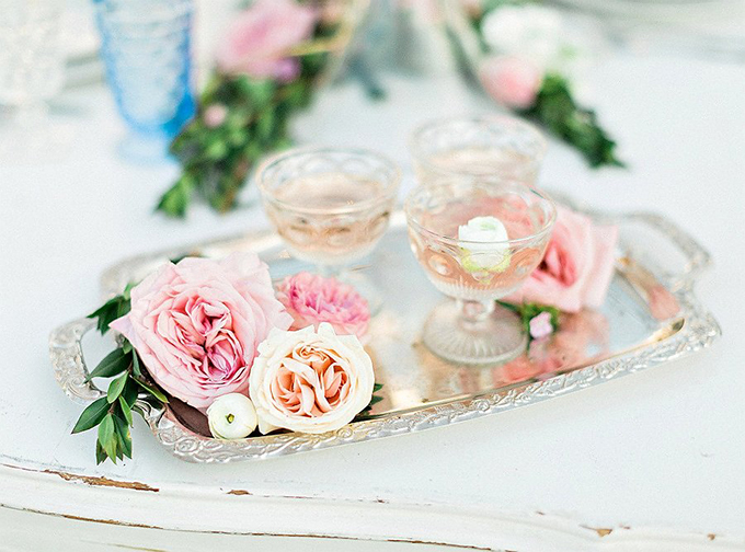 elegant Southern wedding inspiration | Tammy Odell Photography | Glamour & Grace-14