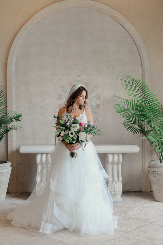 romantic elegant Florida wedding | Binary Flips | Glamour & Grace-09