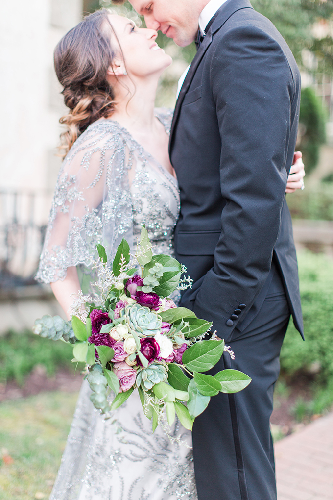 romantic anniversary session   Lindsay Fauver Photography   Glamour & Grace