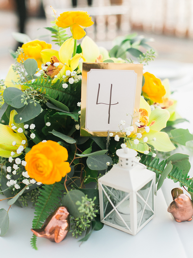 elegant yellow and green wedding | Esther Louise | Glamour & Grace