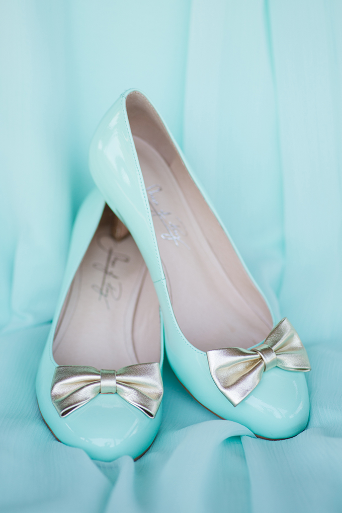 mint heels | Eureka Photography | Glamour & Grace