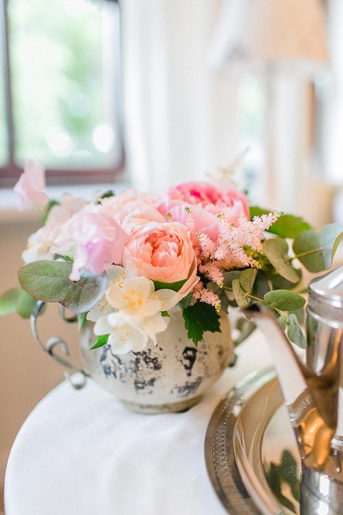 vintage countryside wedding inspiration | Diana Frohmuller | Glamour & Grace