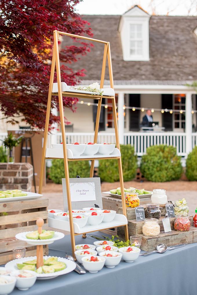 elegant greenery wedding | Mikkel Paige Photography | Glamour & Grace