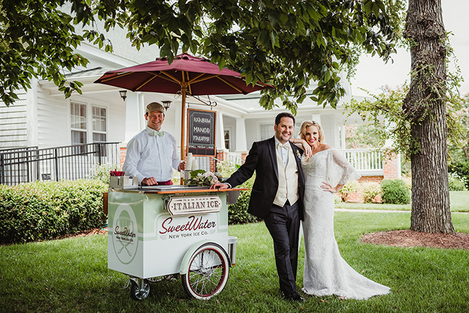 vintage wedding inspiration | Party Designs by Jax | Glamour & Grace