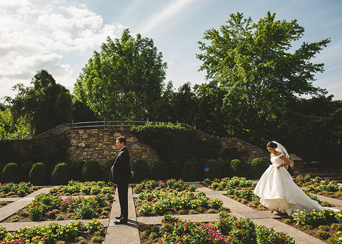 classic summer #gardenwedding | Fete Photography | Glamour & Grace