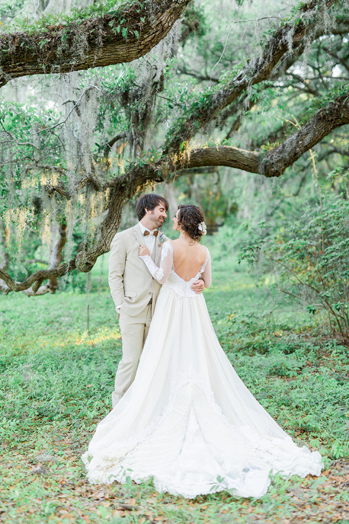 vintage #DIYwedding | Catherine Ann Photography | Glamour & Grace