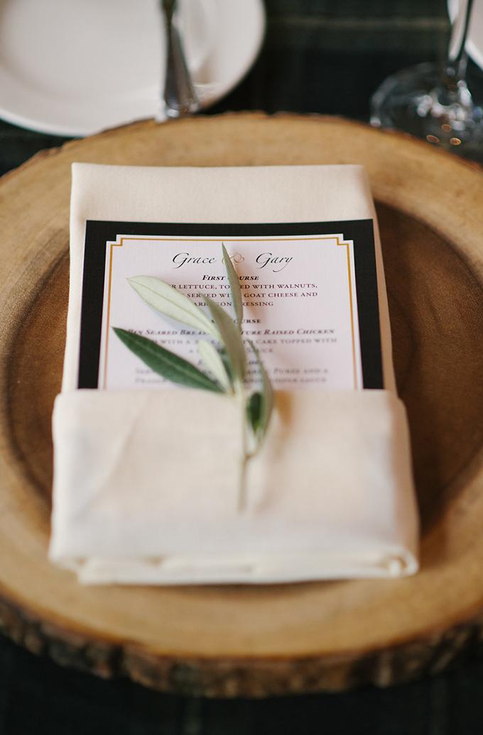 cozy #winterwedding | Jordan Weiland Photography | Glamour & Grace