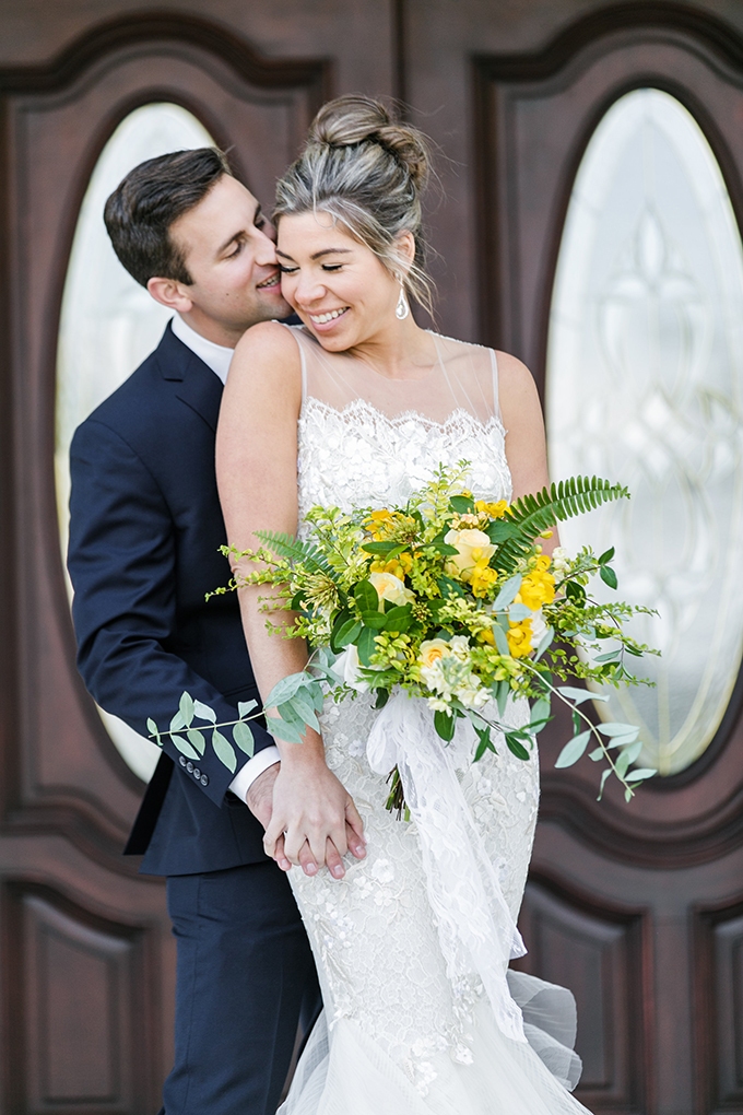 summer estate wedding inspiration | Bumby Photography | Glamour & Grace