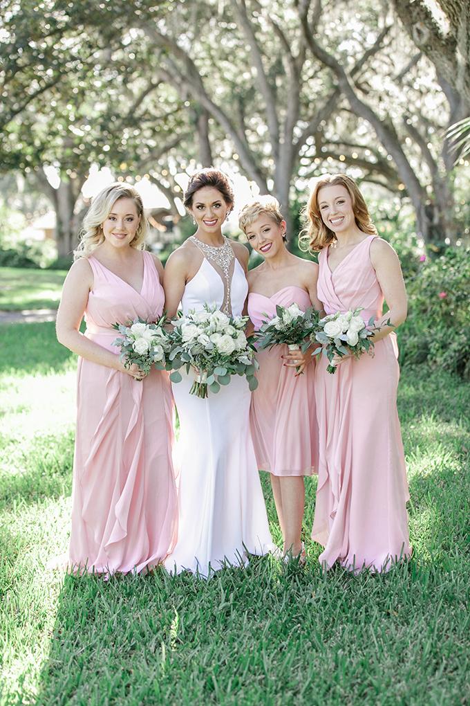vintage farm wedding | Bumby Photography | Glamour & Grace