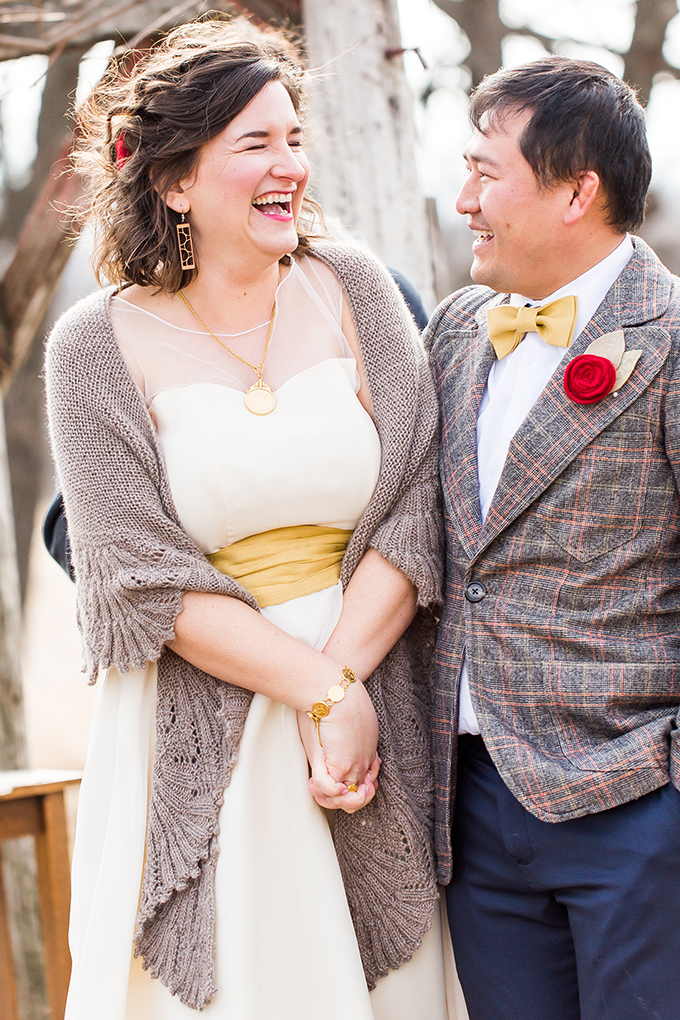 whimsical DIY wedding | Abby Anderson | Glamour & Grace