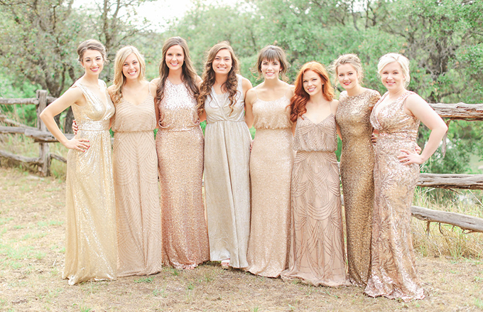 glam DIY Texas wedding | Shara Jo Photography | Glamour & Grace