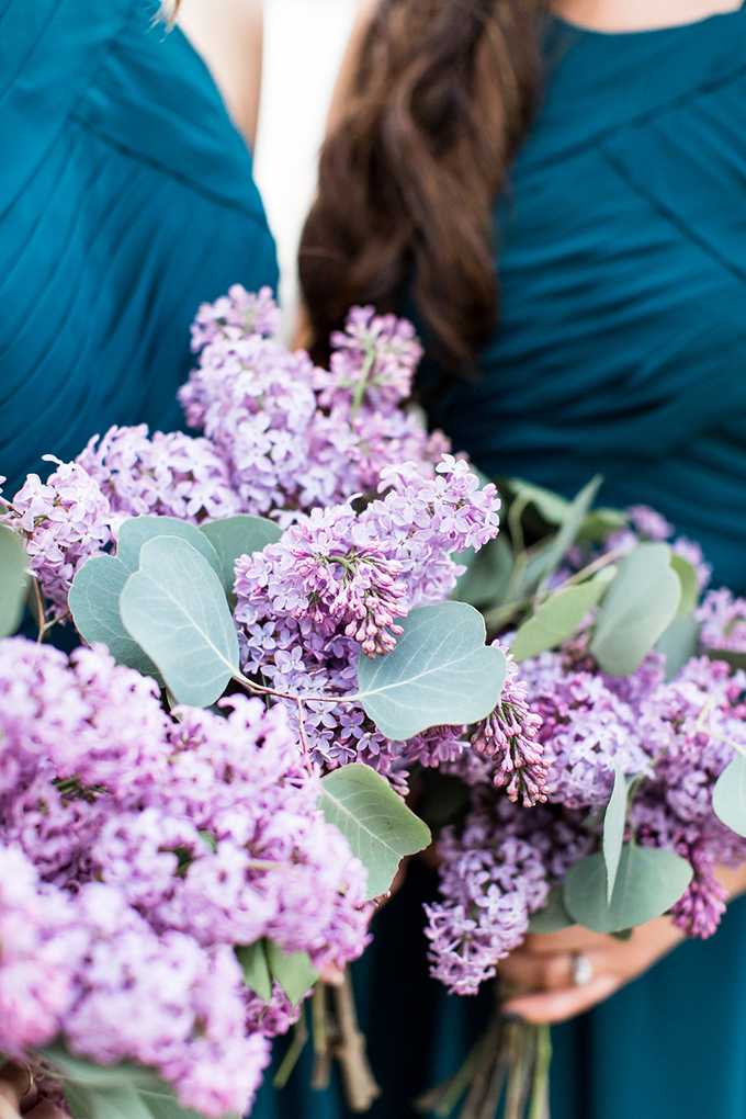 simply sweet lakeside wedding | Lynne Reznick Photography | Glamour & Grace