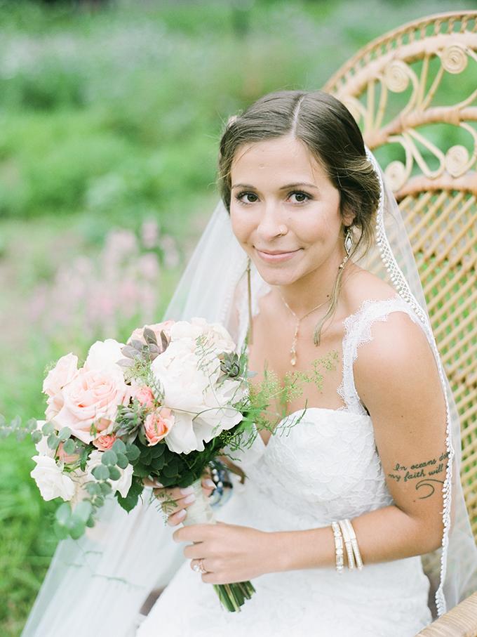 boho DIY wedding | Melanie Zacek Photography | Glamour & Grace