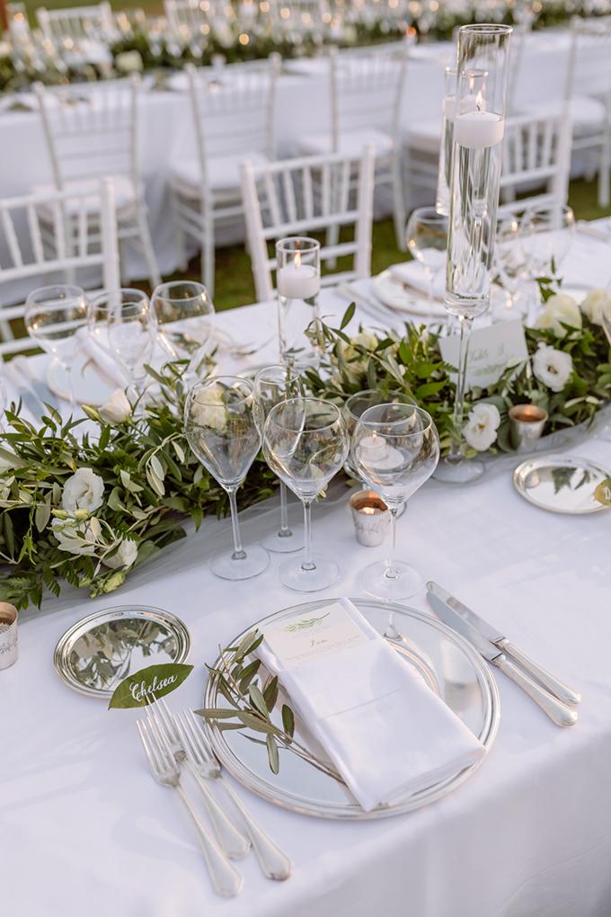 Tuscany destination wedding | Aberrazioni Cromatiche | Glamour & Grace