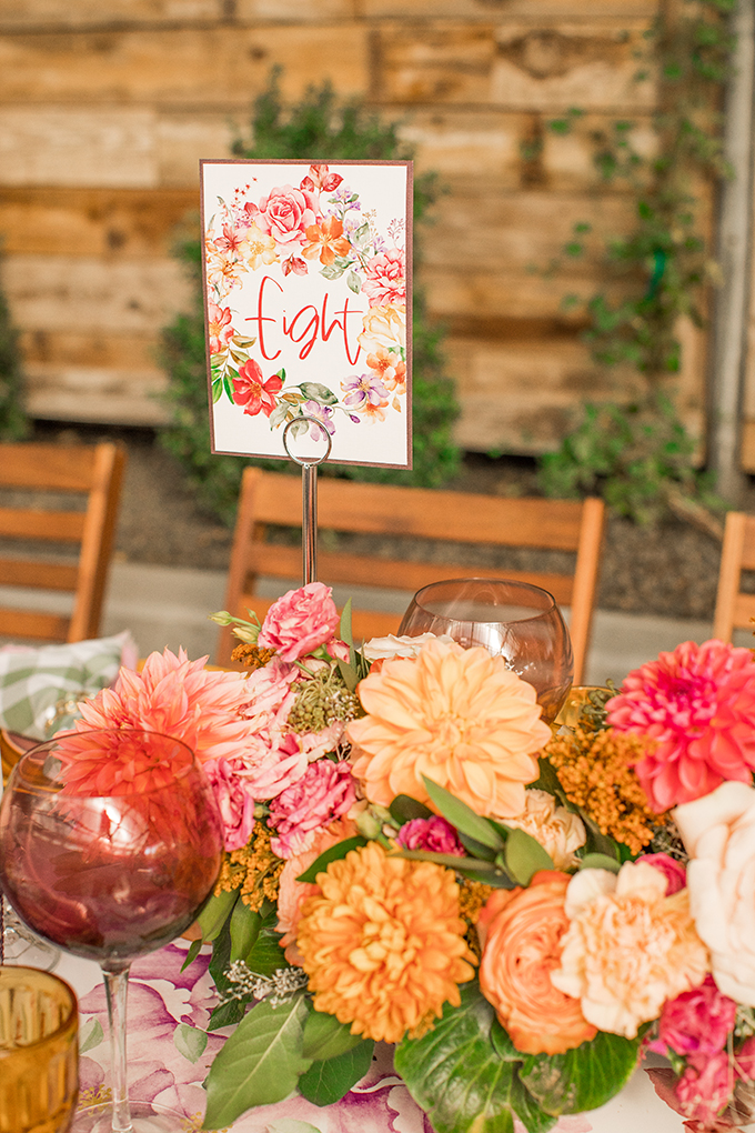mustard and plum wedding ideas | Chelsey Black Photography | Glamour & Grace