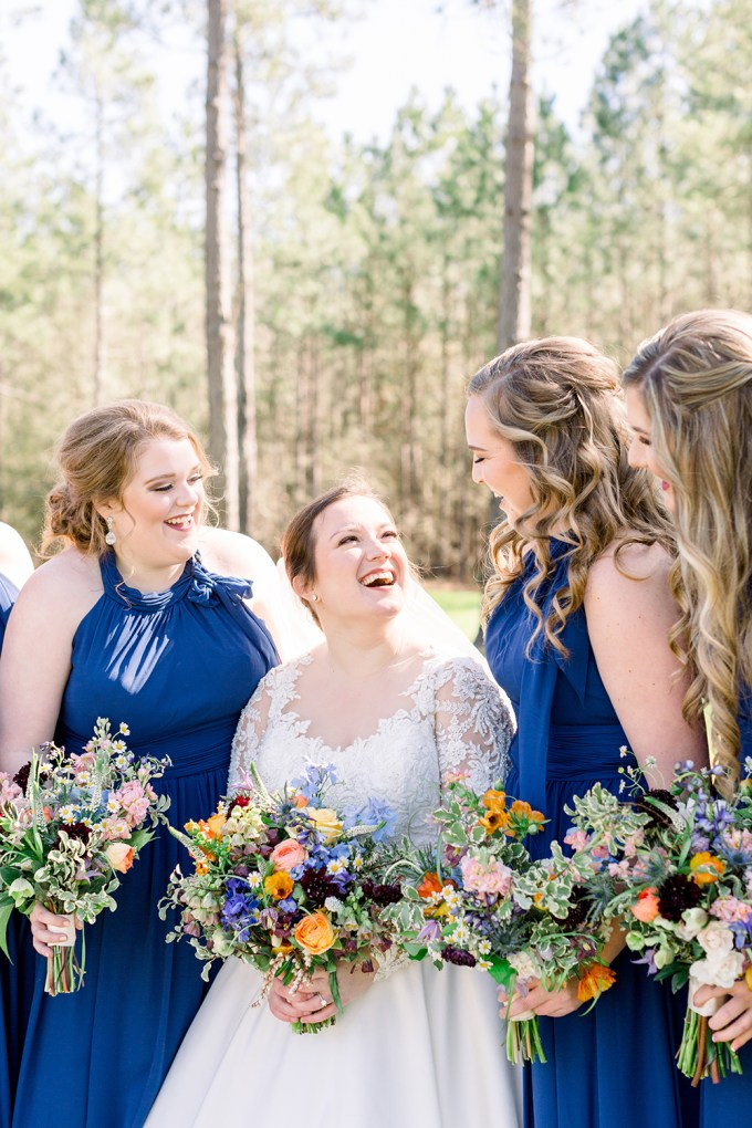 colorful southern wedding-Hannah Marilyn Photography-Glamour & Grace
