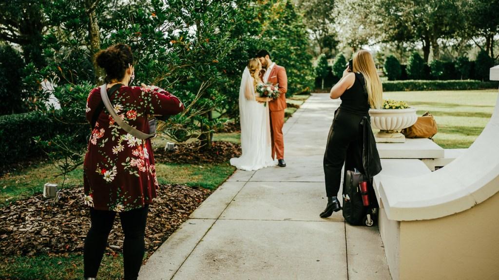 Florida Wedding Shootout