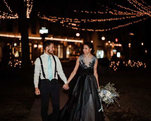 Styled Shoots USA