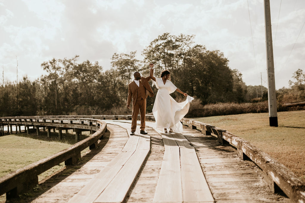 Beginner wedding Photographer