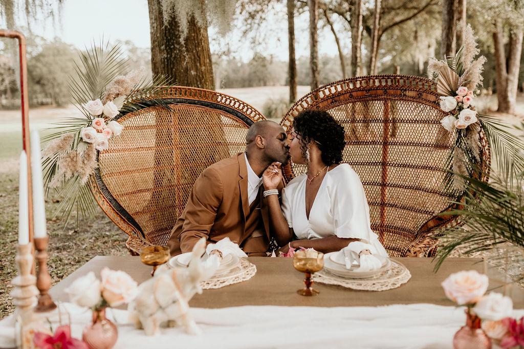 Wedding Photographer Portfolio Builder