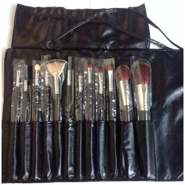 Makeup Brush Set Professional 12pcs