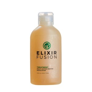 Elixir Fusion Multi Active Enzyme Exfoliator (125ml)