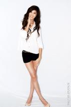 Images © Glamour Model Magazine Staff Photographer Tony Gonzalez