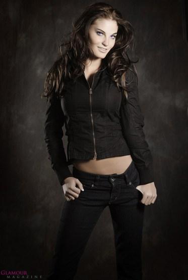 Jay Kilgore shoots Colorado model Jessica K