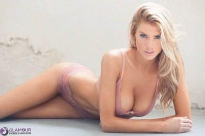 Charlotte McKinney-GlamourModelmagazine7