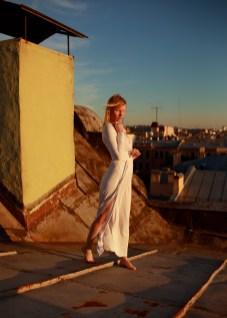 Anika White shot by Igor Kuprianow