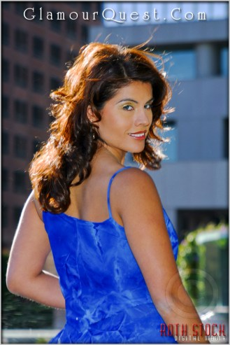 Glamour Quest Girl Michelle: Breezin'