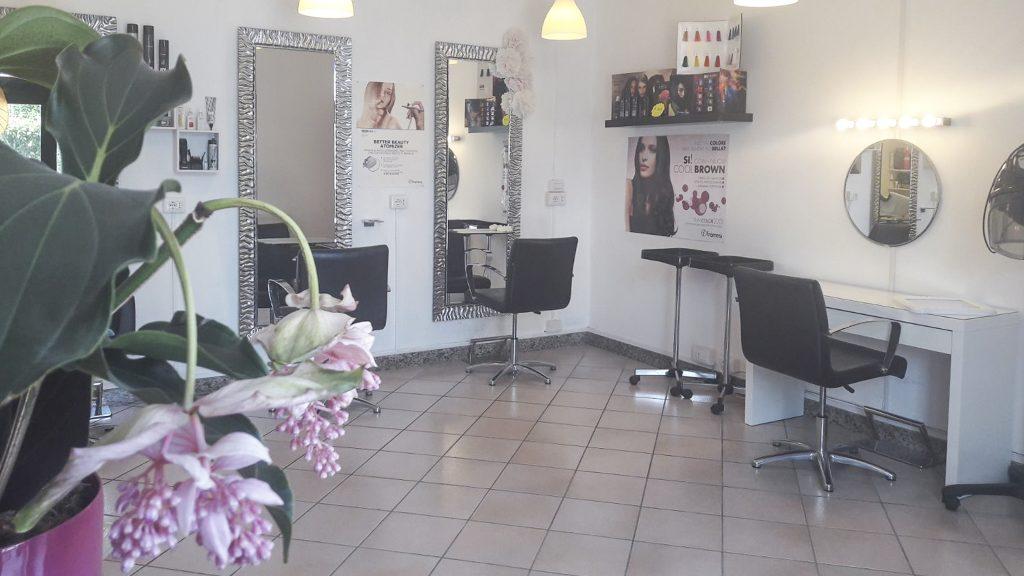 Glam Parrucchieri Location #1