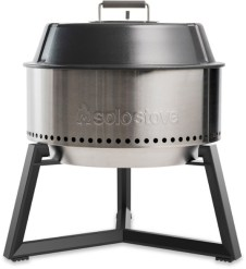 Solo Stove Ultimate Portable Charcoal Grill