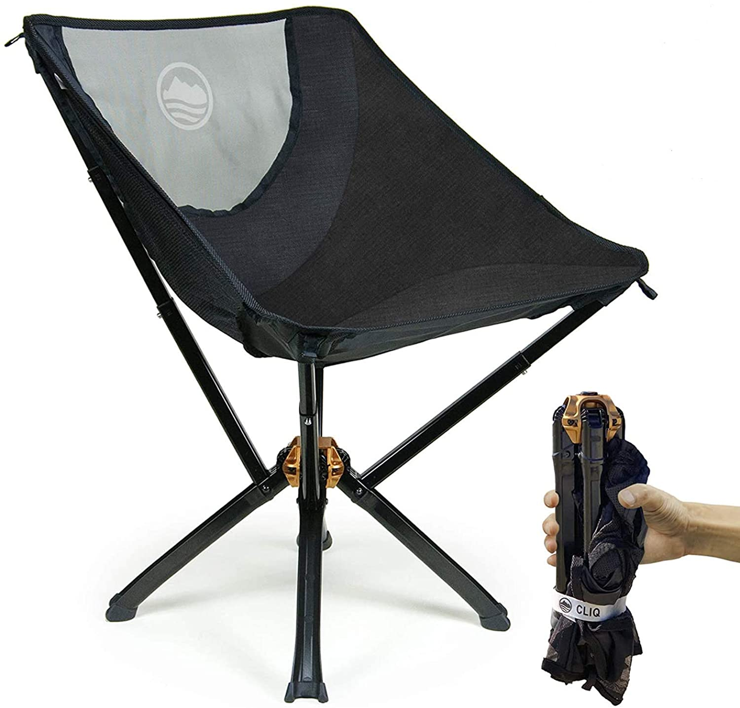 Cliq Camping Chair