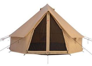 White Duck 13' Regatta Bell Tent