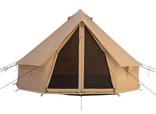 White Duck 16ft Regatta Bell Tent
