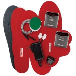 Hotronic FootWarmer S4 Boot Heater