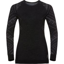 Odlo Long Sleeve Base Layer - Women's