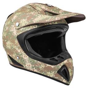 Typhoon Off-Road ATV Helmet